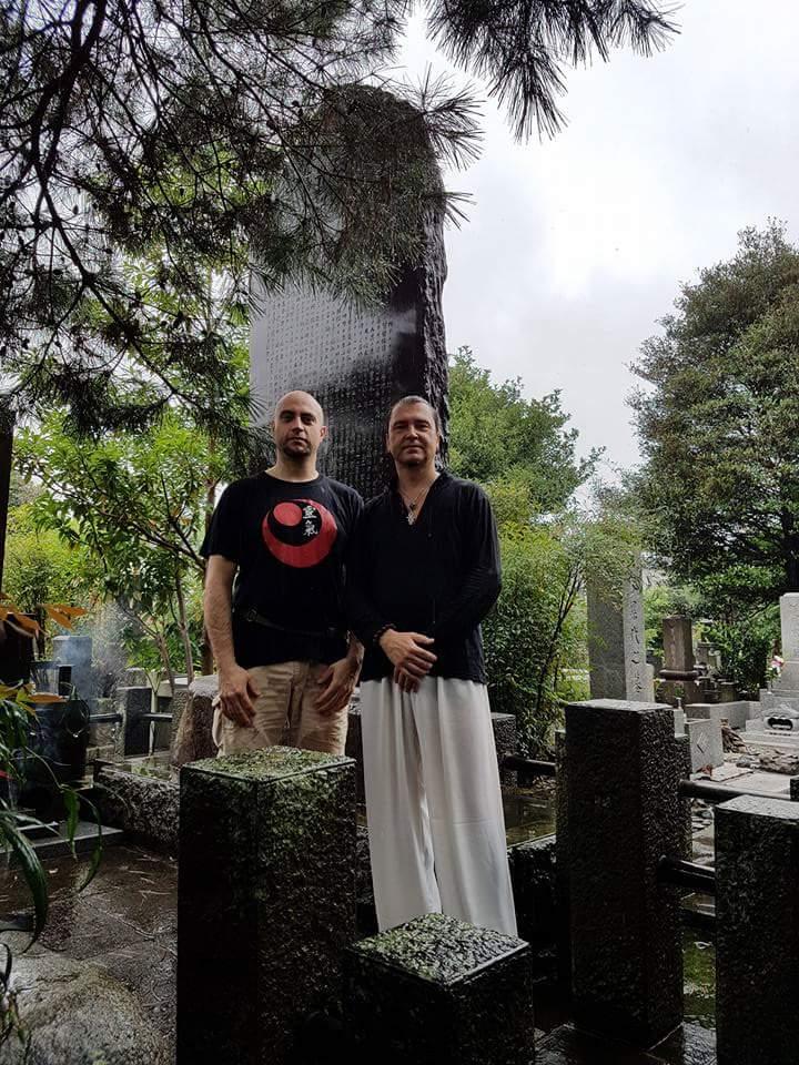 Maestri Lenzi e Paterniti - Tokyo 2016